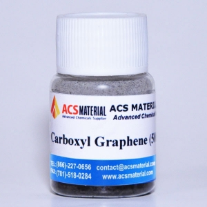 羧基化石墨烯 Carboxyl Graphene
